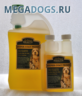 Animal Healt Hyper Coat Prim (кожа / шерсть)