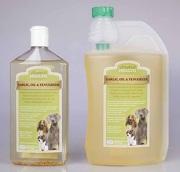 Garlic Oil & Fenugreek (Чеснок и пажитник) для кожи и шерсти